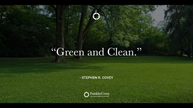 green_and_clean