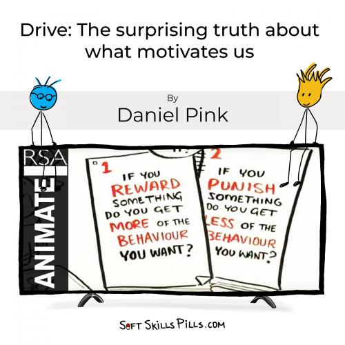 Pink's Motivation - Soft Skills Movie Bits-2